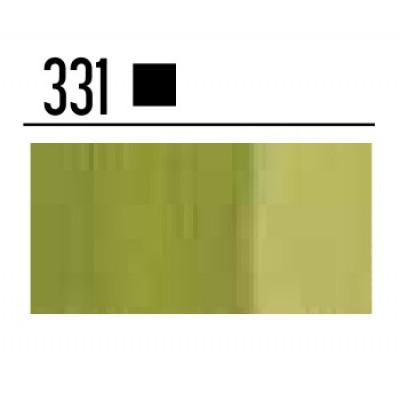 Оливковий (331), 75 мл., ART kompozit, акрилова фарба