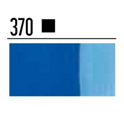 Кобальт синій світлий акрилова фарба, 430 мл., ART kompozit 370