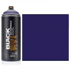 Інтенсивна Фіолетова, акрилова аерозольна фарба, 400 мл., Montana BLACK P 4100 Power Violet