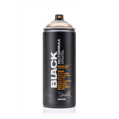 Аерозольна фарба, Мідний хром Montana BLACK Copperchrome 400 мл.