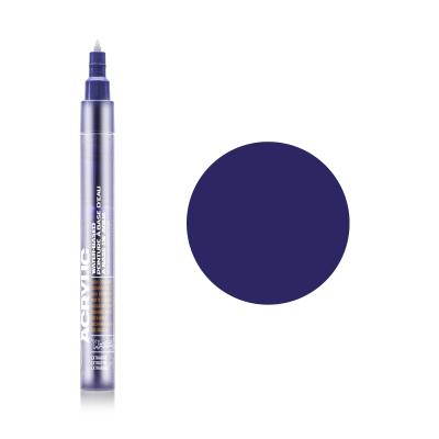 Акриловий маркер Бузковий, Montana ACRYLIC Marker 0,7 mm