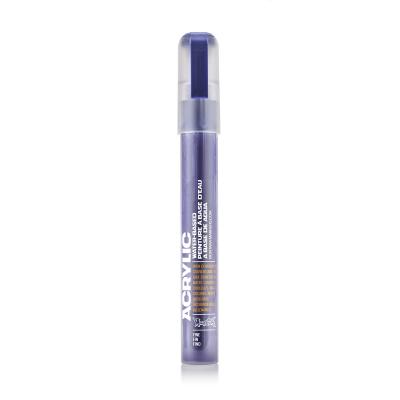 Акриловий маркер Бузковий, Montana ACRYLIC Marker 2 mm