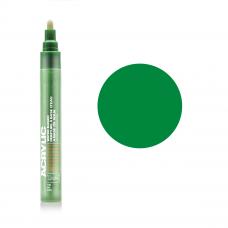 Зелений акриловий маркер, 2 мм., Montana ACRYLIC Marker