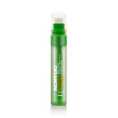 Акриловий маркер Зелений, Montana ACRYLIC Marker 15 mm