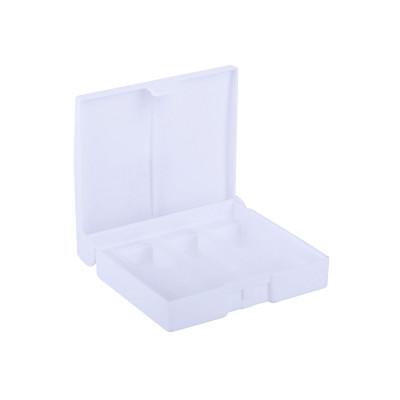 Пенал для акварельних фарб пластиковий, на 12 кювет, ЗХФ Невська палітра