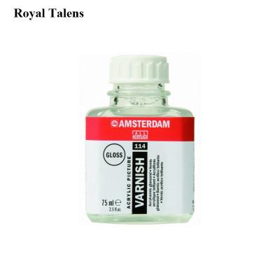 Лак для акрилових фарб AMSTERDAM, глянцевий, 75 мл, Royal Talens 24288114