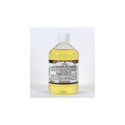 Лляна олія Renesans 500 мл. REGOL500