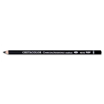 Олівець вугільний Cretacolor Charcoal medium