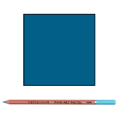 Олівець пастельний Бременський синій, Cretacolor 471 63