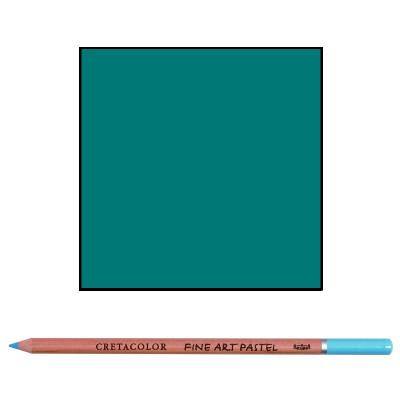 Олівець пастельний Зелений ялинковий, Cretacolor 471 79