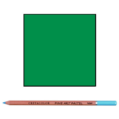 Олівець пастельний Зелений мох, Cretacolor 471 82