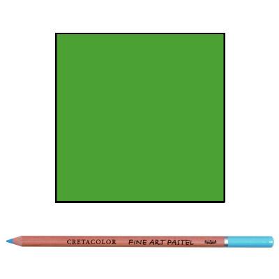 Олівець пастельний Зелений світлий, Cretacolor 471 87