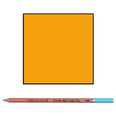 Олівець пастельний Охра світла, Cretacolor 472 02