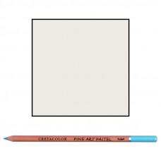 Олівець пастельний Біло-сірий, Cretacolor 472 25