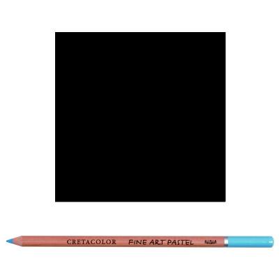 Карандаш пастельный Черный, Cretacolor 472 50