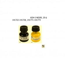 Туш для креслення KOH-I-NOOR 141724, 20г., червона