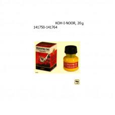 Туш художня золота 20г., KOH-I-NOOR 141763 (2810 Gold)