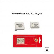 Гумка KOH-I-NOOR. Слон, м'яка, 300/40