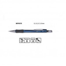 Механічний цанговий олівець d=0.3mm. KOH-I-NOOR Mephisto 5004