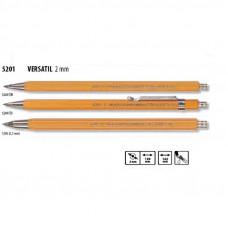 Механічний цанговий олівець. KOH-I-NOOR Versatil. 5201. d=2мм.