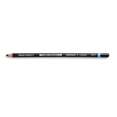 Олівець вугільний CARBON HARD Renesans