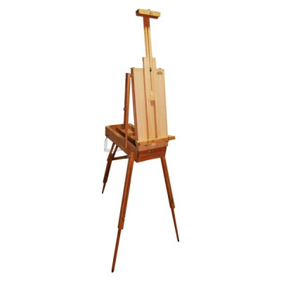 Етюдник. Дерево. D.K.Art & Craft DK15135 (під замовлення)
