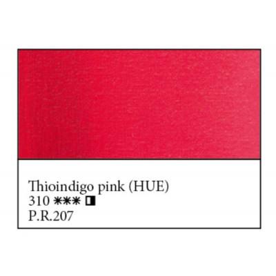 Тіоіндіго рожева олійна Майстер Клас 46мл
