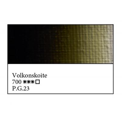 Волконскоіт олійна фарба, 46мл, ЗХФ Майстер Клас 700