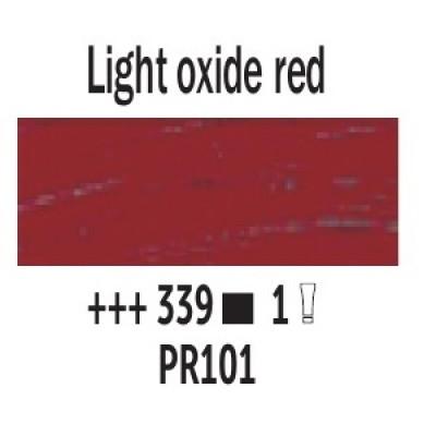 Англійська червона (339), 40 мл., Van Gogh, олійна фарба