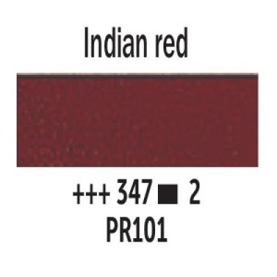 Індійська червона (347), 40 мл., Van Gogh, олійна фарба