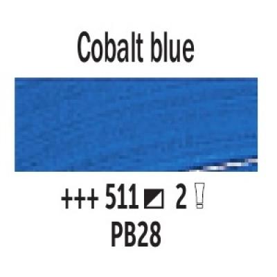 Кобальт синій (511), 40 мл., Van Gogh, масляна фарба