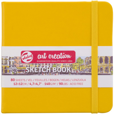 Блокнот для графіки Art Creation 9314114M