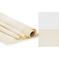 Полотно в рулоні, 2x3 м, дрібне зерно, 320 г / м2, БАВОВНА, акриловий грунт