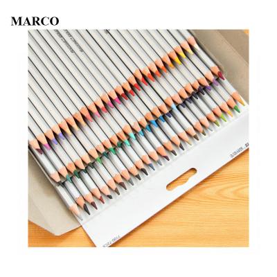 Набір кольорових олівців, 72 кольори, MARCO Raffine 7100-72CB