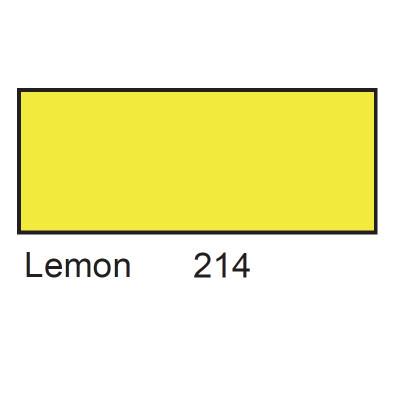 Фарба для тканини Декола Лимонна, 4128214