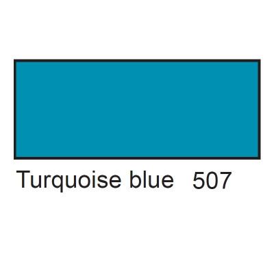 Фарба для тканини Декола Бірюзова, 4128507