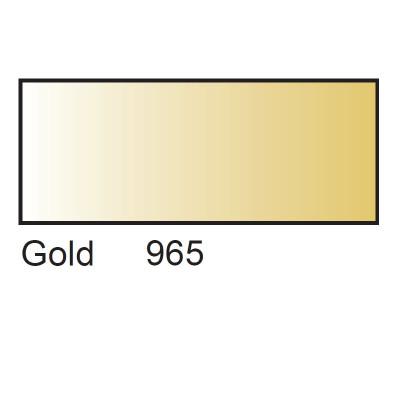 Фарба для тканини Декола Золото, металік, 4128965