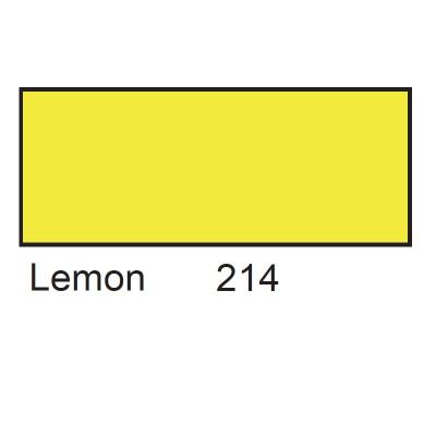 Фарба для тканини Декола Лимонна флуоресцентна, 5128214