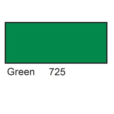Фарба для тканини Декола Зелена флуоресцентна, 5128725