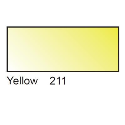Фарба для тканини Декола Жовта перламутрова, 5228211
