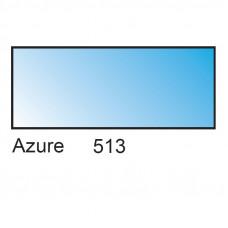 Блакитна перламутрова акрилова фарба для тканин, 50 мл., Decola 5228513