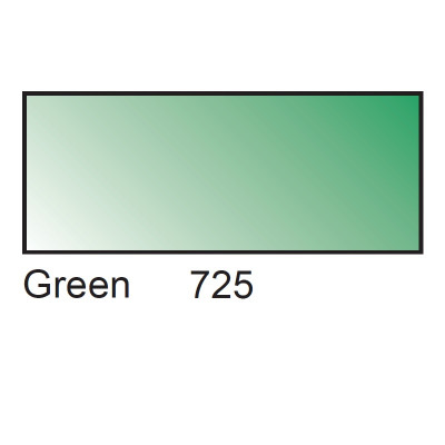 Фарба для тканини Декола Зелена перламутрова, 5228725