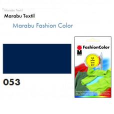 Барвник для тканини, Темно-синій, Marabu, 30 г, 174 023 053