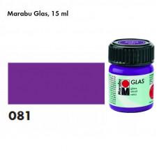 Аметист, Marabu Glas, 15мл, на водній основі 130639081
