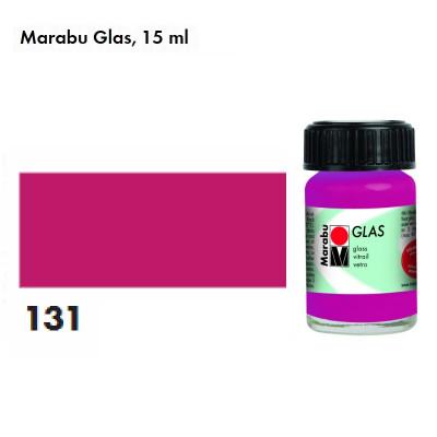 Малинова, Marabu Glas, 15мл, на водній основі 130639131