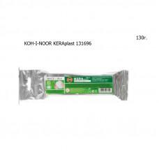 Біла керамічна маса, самозастигаюча, полегшена, 130г., KOH-I-NOOR KERAplast 131696